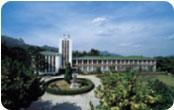 1957년에 신축된 본관은 수유리캠퍼스