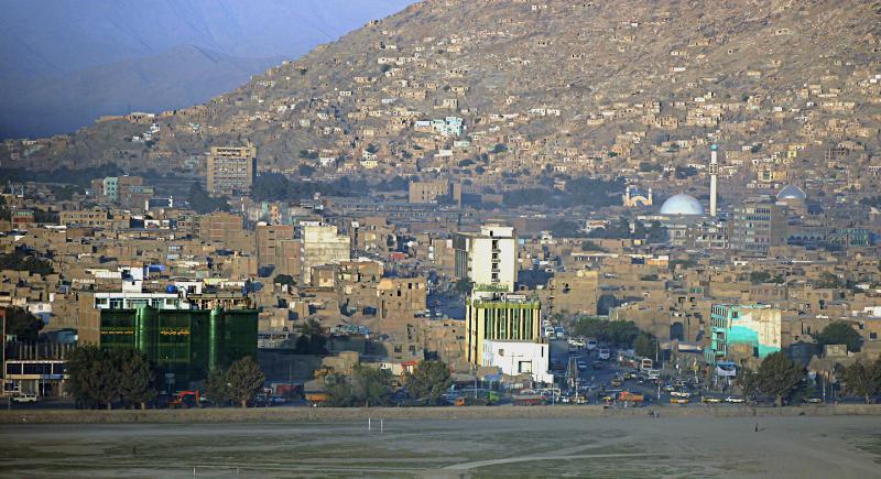 아프가니스탄 카불