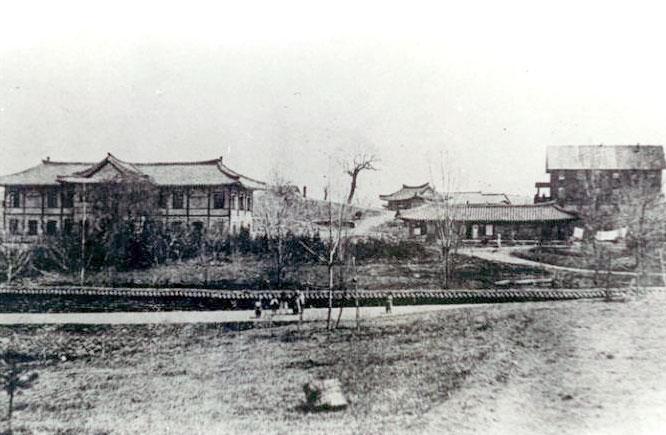 평양신학교