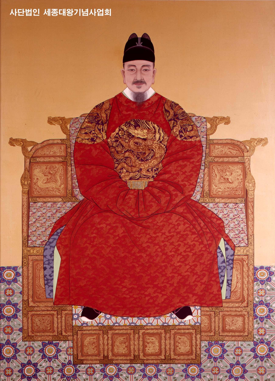 1397(태조 6)~1450(세종 32). 조선의 제4대 왕이다. 휘는 도(裪), 자는 ...