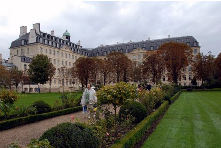 파리 외방 전교회
