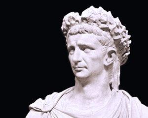 클라우디우스 황제
